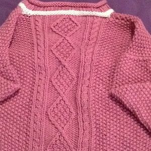 Other - Homemade sweater